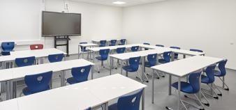 Le fonctionnement matériel des lycées fait partie des prérogatives des lycées. //©plainpicture/Guido Erbring
