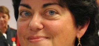 Véronique Chanut, présidente de la CEFDG // DR