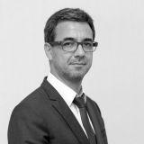 Alain Bui, président de l'UVSQ //©UVSQ