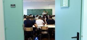 Plus de 2.200 étudiants ont saisi le recteur pour faire valoir leur droit à la poursuite d'études en M1. //©©Lydie LECARPENTIER/REA