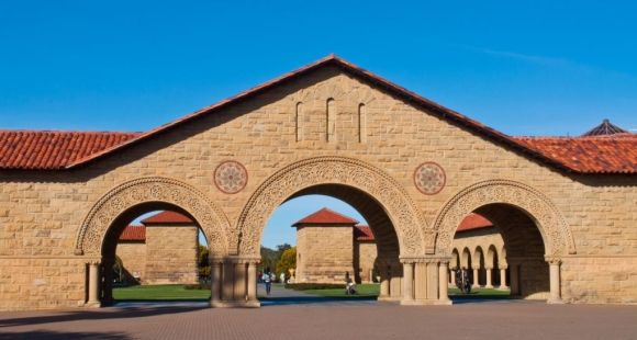 L'université de Stanford en Californie © Fotolia