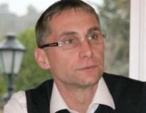 Thierry Paul, vice-président formation de l'université d'Aix-Marseille //©amu