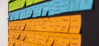 Le data challenge se focalise sur la résolution d'un problème décisionnel grâce au pilotage par la donnée. //©plainpicture/Tim Hoppe