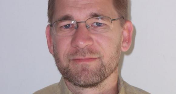 Spécial Nouvelles technologies : Sébastien Hache, fondateur des manuels collaboratifs Sésamath