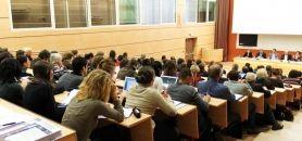 """Les universités ont reçu un mode d'emploi pour """"éviter le tirage au sort"""". //©Service communication UdA"""