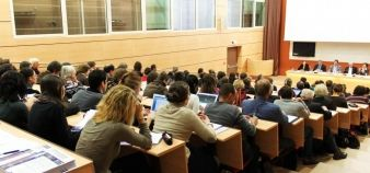 Avec la réforme de l'entrée à l'université, le système de compensation est amené à être repensé. //©Service communication UdA