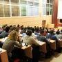 Université d'Auvergne-Clermont-Ferrand - Amphi de l'école de droit 2 //©Service communication UdA