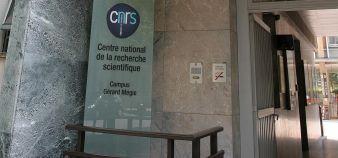 L'Élysée a proposé Antoine Petit pour prendre la présidence du CNRS. //©Nicole TIGET/CNRS Photothèque