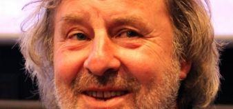 René Broca, délégué général du RECA (réseau des écoles françaises de cinéma d'animation)