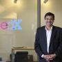 Anant Argawal, président d'edX et professeur d'électronique au MIT © edX - janvier 2014