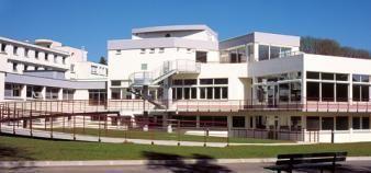 L'hôpital privé La Musse à Évreux accueille la huitième école de formation des audioprothésistes. //©La Renaissance sanitaire