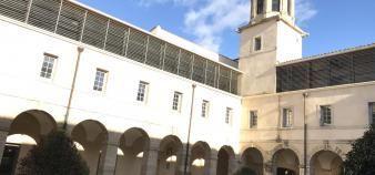 La colère monte à Montpellier à la suite de l'annonce du report de l'examen du dossier Isite le 12 juillet 2019. //©Guillaume Mollaret