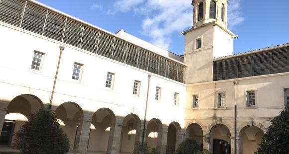 La colère monte à Montpellier suite à l'annonce du report de l'examen du dossier Isite le 12 juillet 2019. //©Guillaume Mollaret