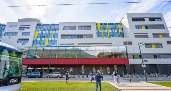 L'Université Grenoble-Alpes mise sur l'alliance de l'ingénierie et du management
