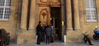 L'IGAENR pointe des dysfonctionnements dans la gouvernance de Sciences po Aix entre 2012 et 2014. //©IEP-Aix