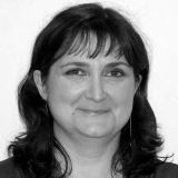 Anne Vilcot, directrice de Grenoble INP-Phelma //©Grenoble INP
