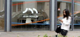 Les membres de l'Université de Lyon, parmi lesquels Lyon 3, doivent rendre leur dossier de candidature Idex le 29 novembre 2016. //©Laurent Cerino/REA