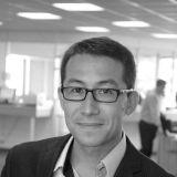 Sébastien Tran, directeur de l'EMLV //©EMLV