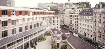 Le géant américain Laureate a cédé ses écoles françaises, parmi lesquelles l'ECE, au fonds d'investissement Apax Partners au printemps 2016. //©ECE Paris