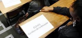 Au niveau national, 90.000 élèves ont été concernés par les Cordées de la réussite depuis la naissance du dispositif, dont 18.000 en Île-de-France //©Nicolas Tavernier / R.E.A