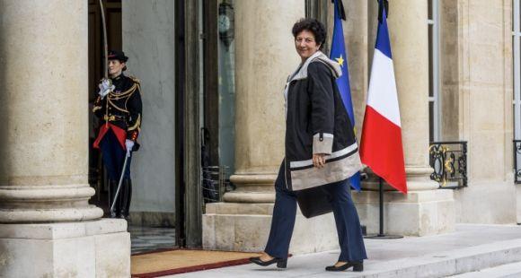 PAYANT - Frédérique Vidal