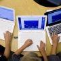 Cours de codage informatique pour les jeunes //©JASON HENRY/The New York Times-REDUX-REA