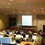 Université Paris Descartes Paris 5 - Etudiants en Licence 1 de psychologie - Boulogne - Rentrée septembre 2015 //©Camille Stromboni