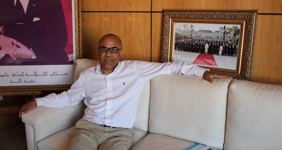 Abdellatif Miraoui préside l'université Cadi Ayyad de Marrakech et l'Agence universitaire de la francophonie (AUF).