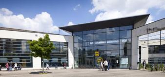 L'UTC souhaite se développer à travers des partenariats, notamment en se rapprochant de Sorbonne Universités en 2018.
