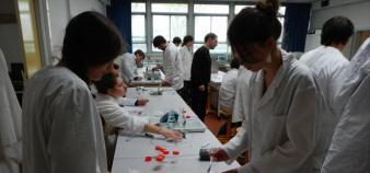 UBO - université de Bretagne occidentale - Brest - Dispositif