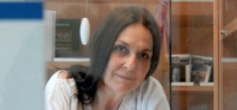 Françoise Dubosquet