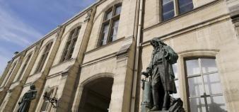 Le texte réformant les statuts de l'école pourrait être mis en œuvre dès la rentrée 2016. //©HAMILTON/REA