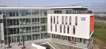 À la rentrée 2016, l'ESEO, école d'ingénieurs privée, lancera un Bachelor