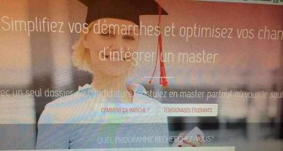 Mastersbooking - HomePage