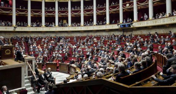 USAGE UNIQUE. Assemblée nationale