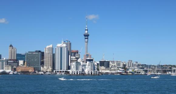 La Nouvelle-Zélande part à la conquête des étudiants européens