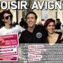 Université - campagne de communication - Choisir Avignon