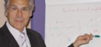 Michel Lora, directeur du GII