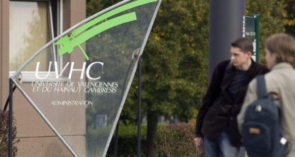 À Valenciennes, l'université se mue en université polytechnique