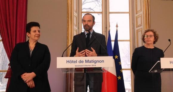 Le plan de transformation de l'apprentissage a été présenté le 9 février par Muriel Pénicaud et Edouard Philippe