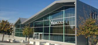 Y Schools regroupe sept établissements à Troyes, Paris et Yaoundé. //©Y Schools