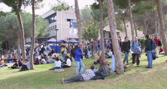 Le Technion (Israël) // DR