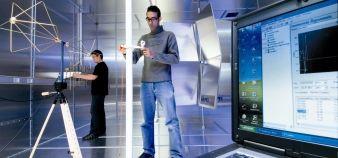 UTBM - Expérience en laboratoire électronique //©UTBM