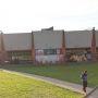 Amphi Staps de l'université de Rouen //©Delphine Dauvergne