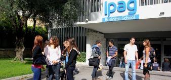 Epas est donc la première accréditation internationale de l'Ipag. //©IPAG