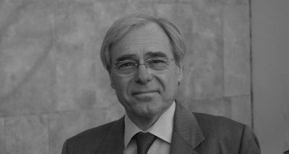 Jean-Pierre Helfer, directeur de l'IAE de Paris