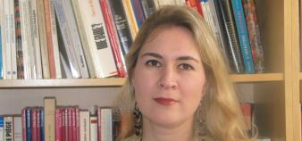 Tatiana Kastoueva-Jean