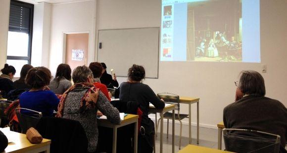 Université citoyenne de Poitiers
