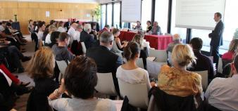 Conférence EducPros, groupe Express