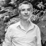 Sylvain Lizon, directeur de l'école nationale supérieure d'arts de Paris-Cergy //©école nationale supérieure d'arts de Paris-Cergy